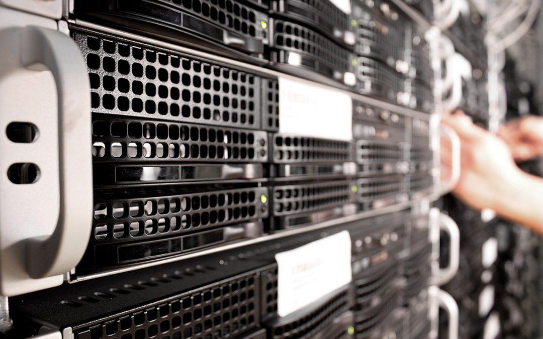 Erotik Webspace und Server